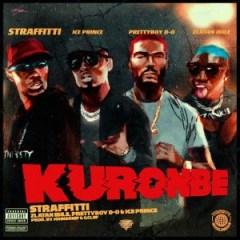 Straffitti - Kuronbe ft. Ice prince x Zlatan x PrettyBoyDO
